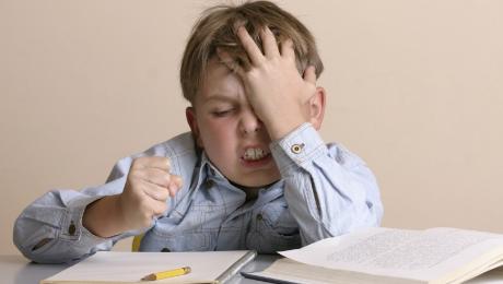 Hiperaktif Çocuk Nasıl Olur?