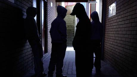 Gençlik ve Şiddet