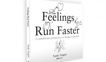 Feelings Run Faster - Yankı Yazgan