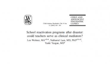 schoolreact